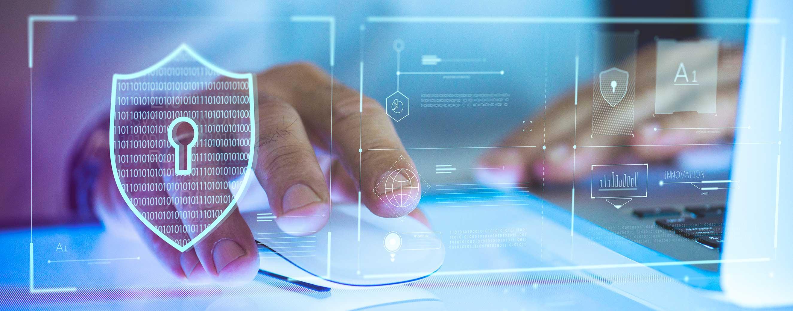 seguridad redes informáticas